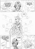 La Tour Secrète : Chapitre 17 page 7
