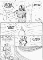 La Tour Secrète : Chapitre 17 page 8
