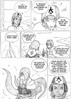 La Tour Secrète : Chapitre 17 page 11