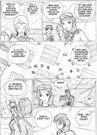 La Tour Secrète : Chapitre 17 page 19