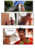 Les légendes de Dunia : Chapitre 1 page 2
