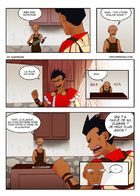 Les légendes de Dunia : Chapitre 1 page 3