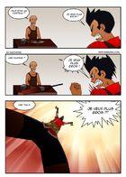 Les légendes de Dunia : Chapitre 1 page 4