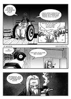 Les légendes de Dunia : Chapitre 1 page 6