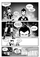 Les légendes de Dunia : Chapitre 1 page 10