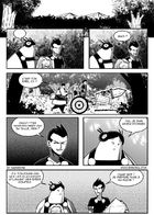Les légendes de Dunia : Chapitre 1 page 11