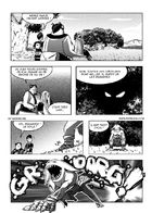 Les légendes de Dunia : Chapter 1 page 12