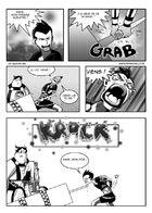 Les légendes de Dunia : Chapitre 1 page 13