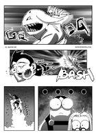 Les légendes de Dunia : Chapitre 1 page 14