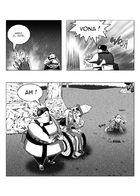 Les légendes de Dunia : Chapitre 1 page 15
