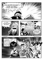 Les légendes de Dunia : Chapitre 1 page 16
