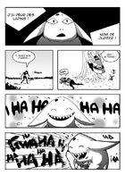 Les légendes de Dunia : Chapitre 1 page 18