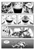 Les légendes de Dunia : Chapitre 1 page 19