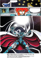 Saint Seiya - Ocean Chapter : Chapitre 2 page 8