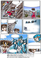 Saint Seiya - Ocean Chapter : Chapitre 2 page 19