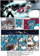 Saint Seiya - Ocean Chapter : Chapitre 2 page 21