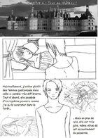 J'aime un Perso de Manga : Chapitre 6 page 1