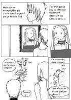 J'aime un Perso de Manga : Chapitre 6 page 2
