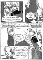 J'aime un Perso de Manga : Chapitre 6 page 8