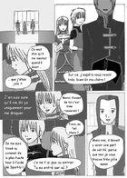 J'aime un Perso de Manga : Chapitre 6 page 9