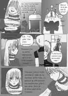 J'aime un Perso de Manga : Chapitre 6 page 10