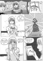 J'aime un Perso de Manga : Chapitre 6 page 11