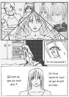 J'aime un Perso de Manga : Chapitre 6 page 12