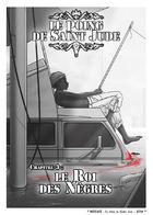 Le Poing de Saint Jude : Chapitre 3 page 1