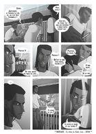 Le Poing de Saint Jude : Chapitre 3 page 10