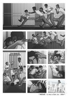 Le Poing de Saint Jude : Capítulo 3 página 20