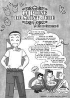 Le Poing de Saint Jude : Capítulo 3 página 22