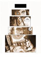 Borea, le Monde Blanc : Capítulo 2 página 1
