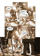 Borea, le Monde Blanc : Chapitre 2 page 2