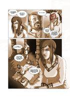 Borea, le Monde Blanc : Chapitre 2 page 3