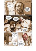 Borea, le Monde Blanc : Capítulo 2 página 4