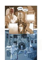 Borea, le Monde Blanc : Capítulo 2 página 5