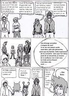Dreamer : Chapitre 1 page 18