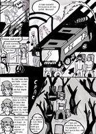 Dreamer : Chapitre 1 page 6