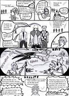 Dreamer : Chapitre 1 page 10
