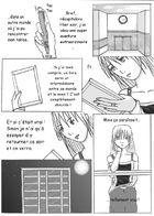 J'aime un Perso de Manga : Chapitre 7 page 2
