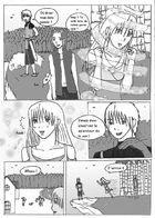 J'aime un Perso de Manga : Chapitre 7 page 4
