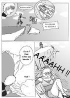 J'aime un Perso de Manga : Chapitre 7 page 6
