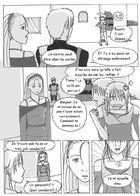 J'aime un Perso de Manga : Chapitre 7 page 12