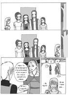 J'aime un Perso de Manga : Chapitre 7 page 15