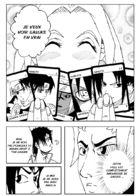 Paradis des otakus : Chapitre 5 page 8