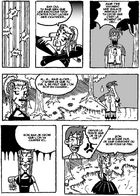Golden Skull : Chapitre 7 page 4