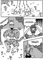 Golden Skull : Chapitre 7 page 9