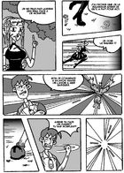 Golden Skull : Chapitre 7 page 12