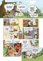Only Two, le collectif : Chapitre 12 page 1