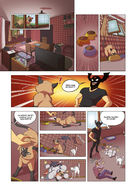 Only Two, le collectif : Chapitre 12 page 3
